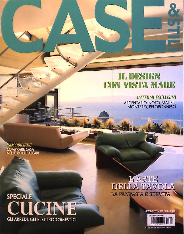 Magazine e riviste per arredamento e design in edicola: ultime ...