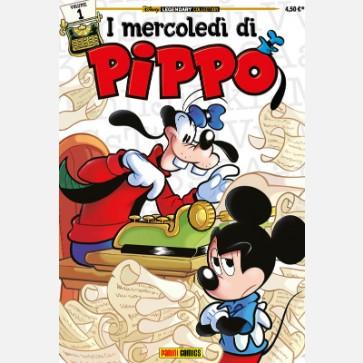 Disney Legendary Collection - I Mercoledì di Pippo