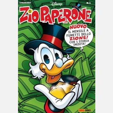 Disney Zio Paperone