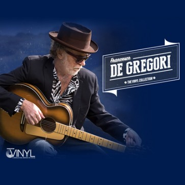 Francesco De Gregori - The Vinyl Collection