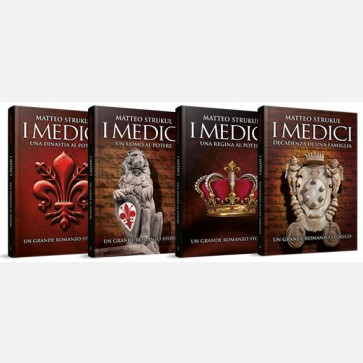 OGGI - La saga de I Medici