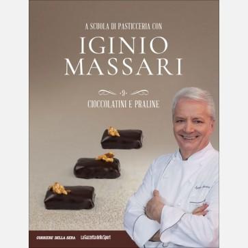 A scuola di pasticceria con Iginio Massari