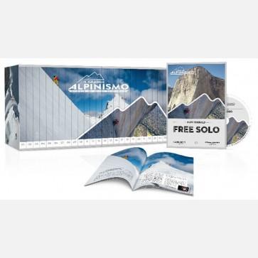 Il Grande Alpinismo (DVD)