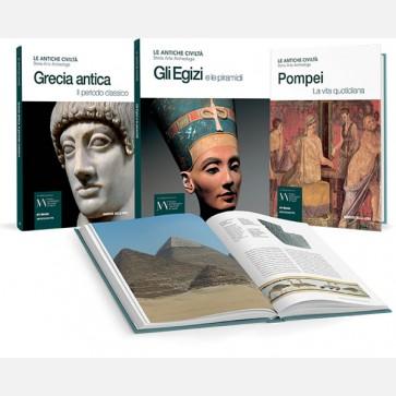 OGGI - Le antiche civiltà