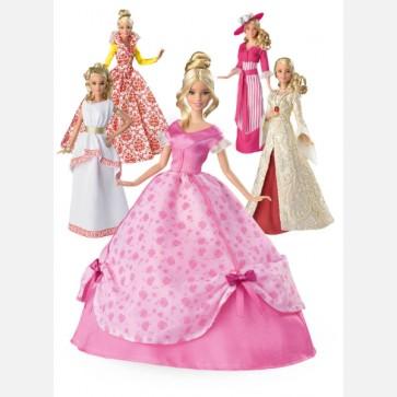 Barbie - Gioca con la Moda!