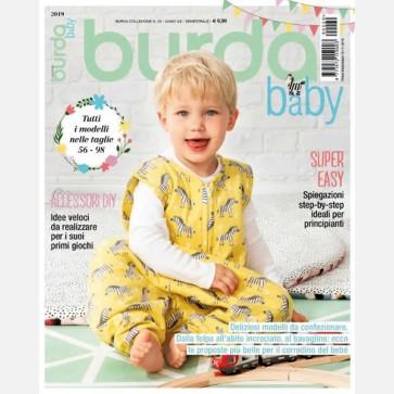 Burda collezione Baby/Kids