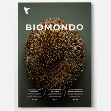 Biomondo Magazine
