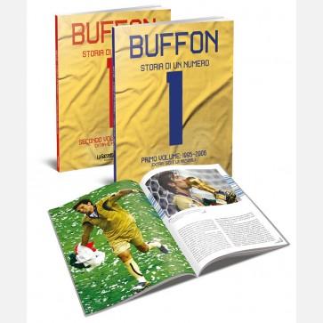 Buffon - Storia di un Numero #1