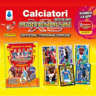 Calciatori Adrenalyn XL 2019-20