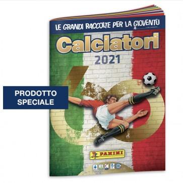 Calciatori Panini 2021