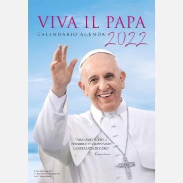 Calendario Agenda Viva il Papa