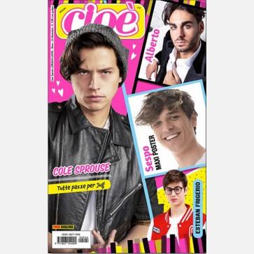 Cioè - Magazine