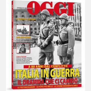 I nomi di OGGI - Italia in guerra