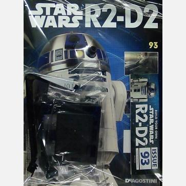 Costruisci il tuo Star Wars R2-D2