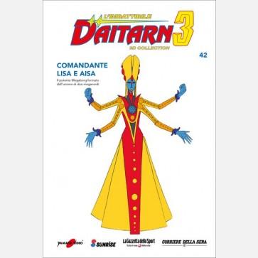 Daitarn 3 - 3D Collection