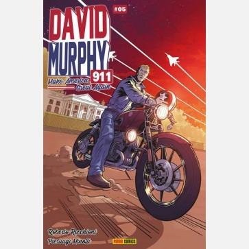 David Murphy 911 (Season 2)