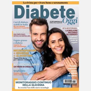 Diabete Oggi