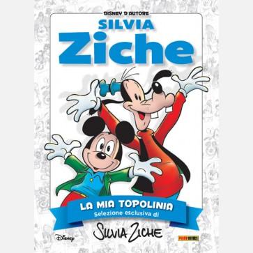 Disney d'autore