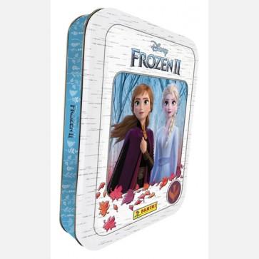 Disney Frozen II - Il segreto di Arendelle - Sticker & Card Collection
