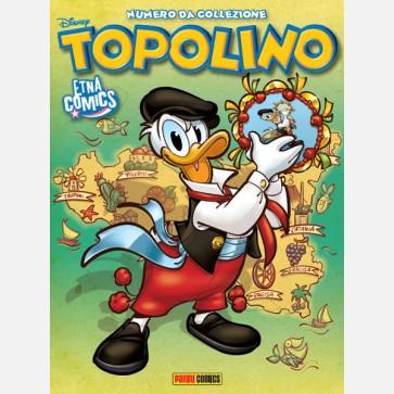 Disney Topolino - Numero da collezione in edizione limitata