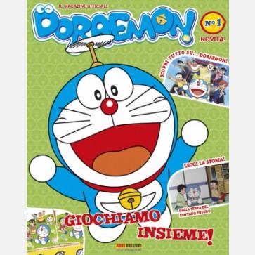 Doraemon - Il magazine ufficiale