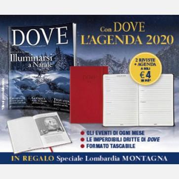 DOVE - Magazine