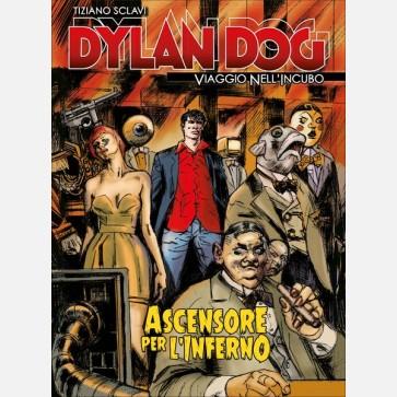 Dylan Dog - Viaggio nell'incubo