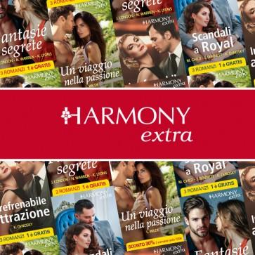 Harmony Extra
