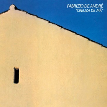 Fabrizio De Andrè - Vinyl Collection