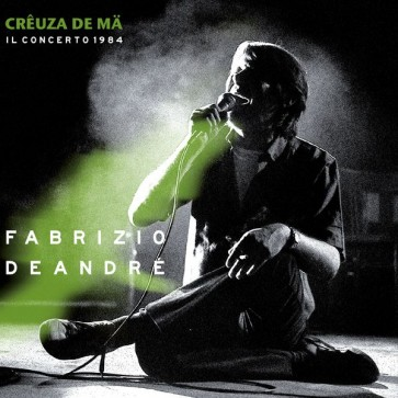 Fabrizio De Andrè - Vinyl Collection