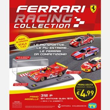 Ferrari Racing Collection (ed. 2021)