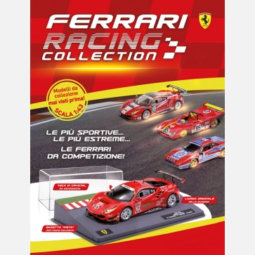 Ferrari Racing Collection