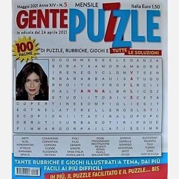 GENTE Puzzle