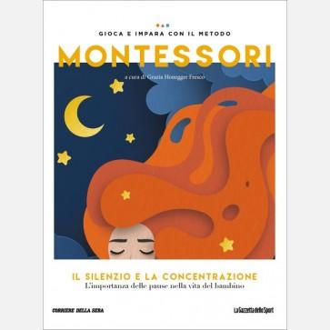 Gioca e impara con il metodo Montessori