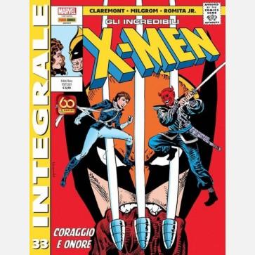 Gli incredibili X-Men di Chris Claremont