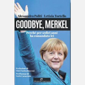 Goodbye, Merkel