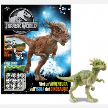 I dinosauri di Jurassic World