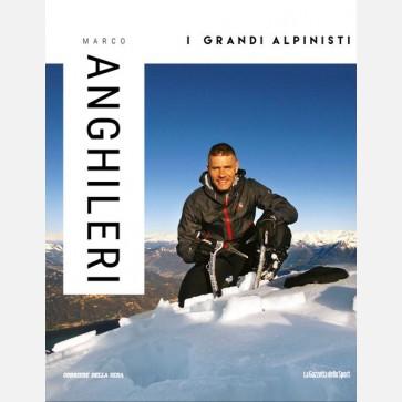 I Grandi Alpinisti