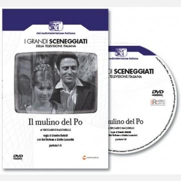 I grandi sceneggiati della Televisione Italiana (RAI)