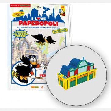 I Love Paperopoli