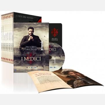I Medici - I Signori di Firenze (DVD)