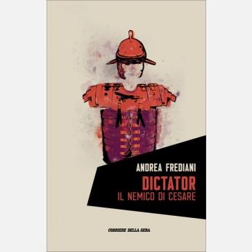 I romanzi di Andrea Frediani