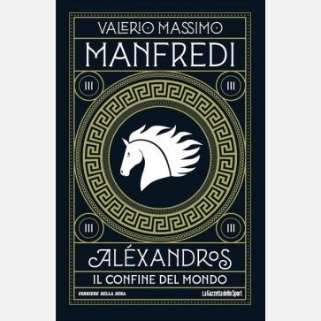 I romanzi di Valerio Massimo Manfredi