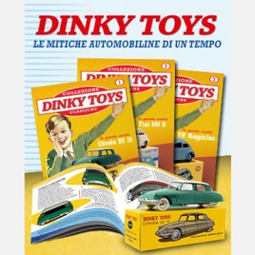 Dinky Toys - Classiche