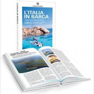 L'Italia in barca (Guide Touring Club Italiano)