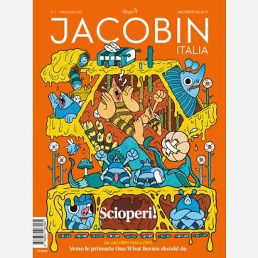 Jacobin Italia - Magazine