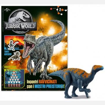 Jurassic World Dino Rivals