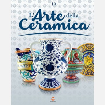 L'arte della ceramica