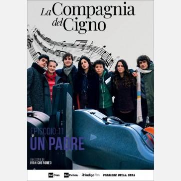 La compagnia del cigno (DVD)