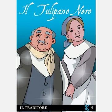 Lady Oscar + Il Tulipano Nero